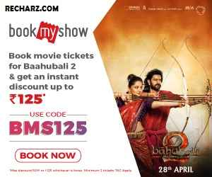 conclusuion bahubali tickets