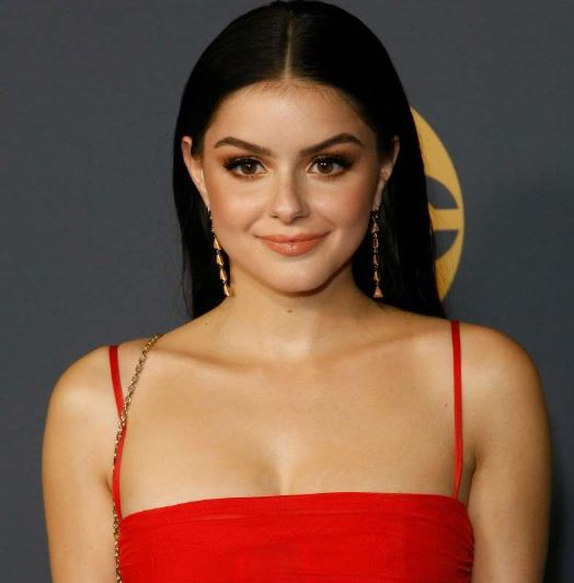 Ariel Winter on overcoming 'depression' from body shaming