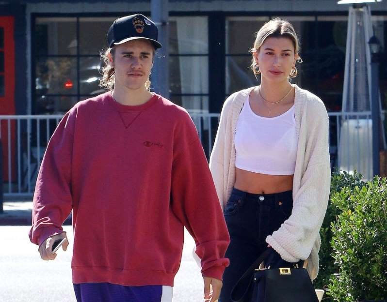 Saying 'I Do'! Justin Bieber, Hailey Baldwin Planning a September Wedding