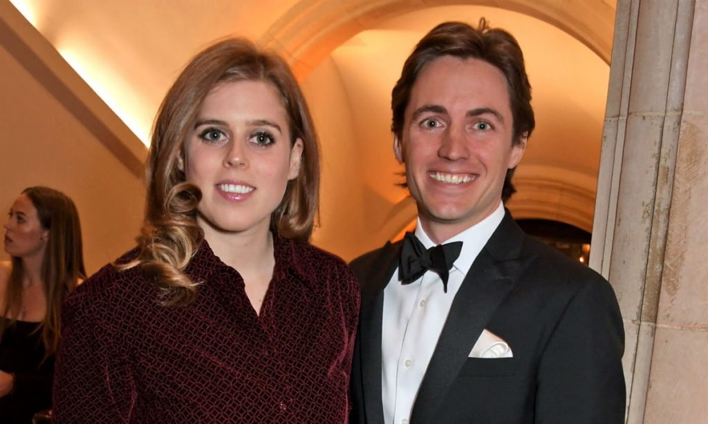 Princess Beatrice And Edoardo Mapelli Mozzi Are Engaged!