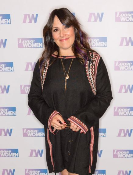 RICKI LAKE ON HER LATE EX: 'HE DOESN'T WANT ME ALONE'