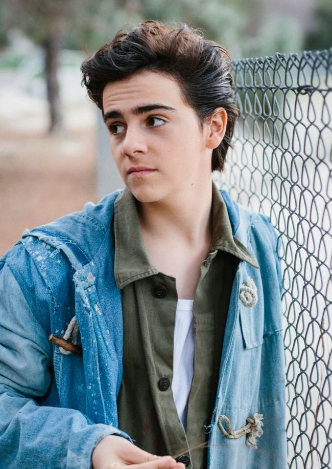 Contact Jack Dylan Grazer Phone Number, Yahoo Email, House Address