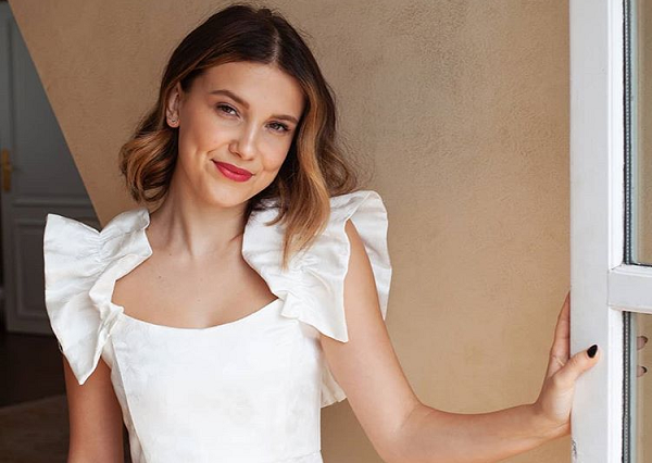 Millie Bobby Brown Phone Number, Email Address, Contact Number Information, Biography, Whatsapp and More