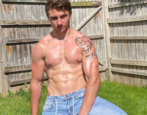 Garett Nolan Phone number, Email Id, Instagram, Tiktok, and Contact Details