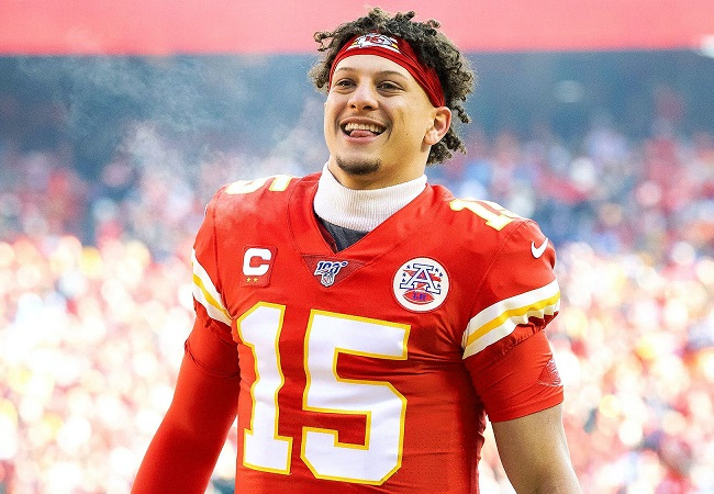 Patrick Mahomes Phone number, Email Id, Instagram, Tiktok, and Contact Details