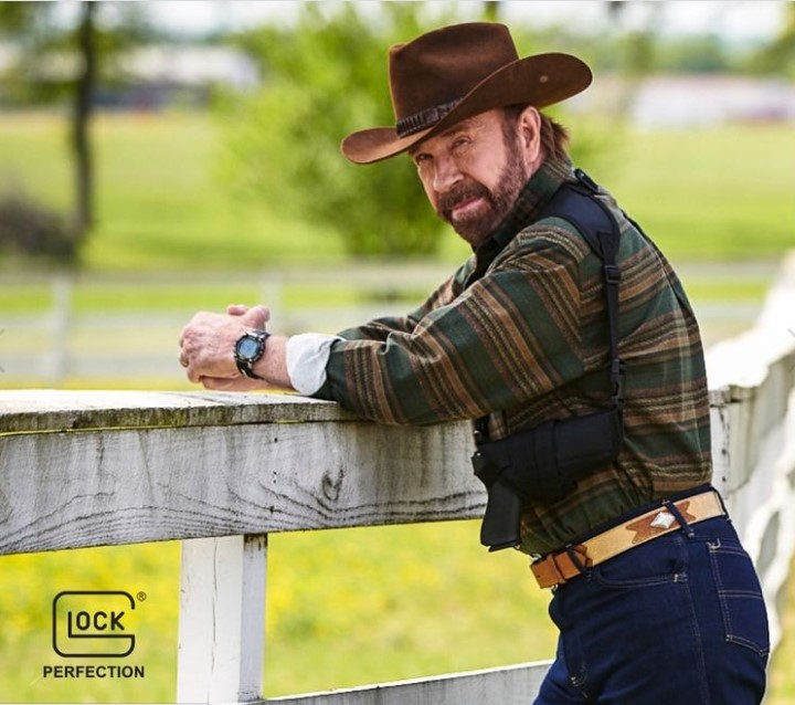 Chuck Norris Phone number, Email Id, Instagram, Tiktok, and Contact Details