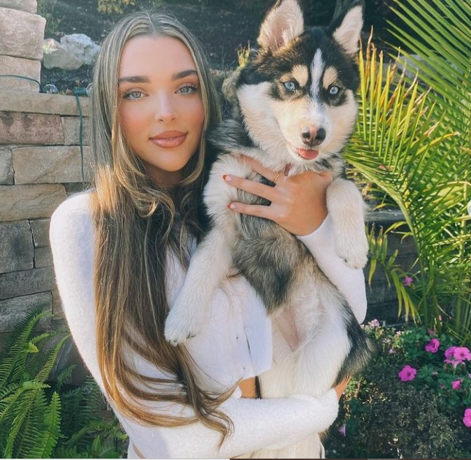 Kendall Vertes Phone number, Email Id, Instagram, Tiktok, and Contact Details