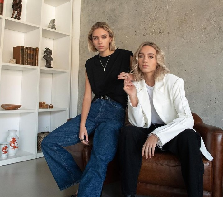 Lisa and Lena Phone number, Email Id, Instagram, Tiktok, and Contact Details