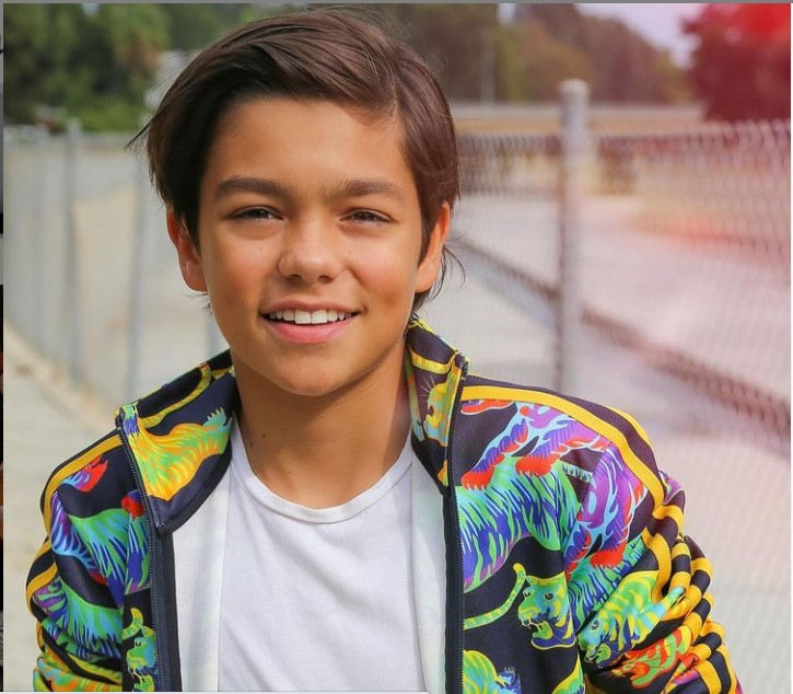 Malachi Barton Phone number, Email Id, Instagram, Tiktok, and Contact Details