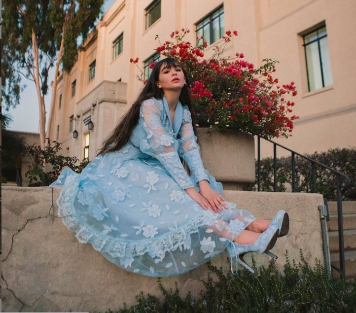 Malina Weissman Phone number, Email Id, Instagram, Tiktok, and Contact Details