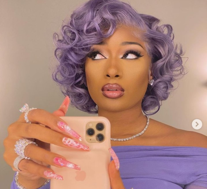 Megan Thee Stallion Phone number, Email Id, Instagram, Tiktok, and Contact Details