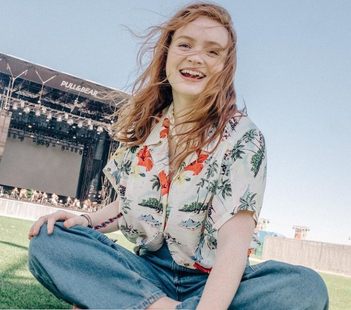Sadie Sink Phone number, Email Id, Instagram, Tiktok, and Contact Details