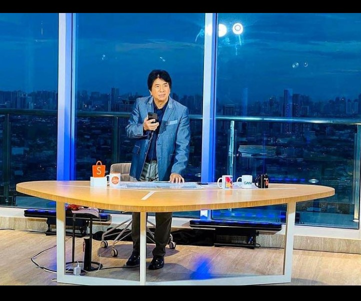 Willie Revillame Phone number, Email Id, Instagram, Tiktok, and Contact Details